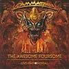Gamma Ray - Hell Yeah!!! The Awesome Foursome - Live In Montreal