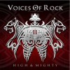 Various Artists - Voices Of Rock - High And Mighty
